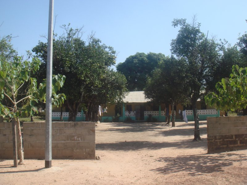 A typical compound