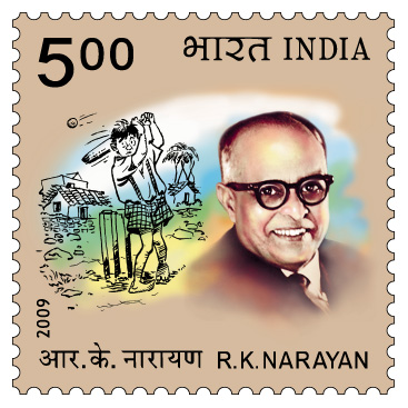 engine trouble by rk narayan essay