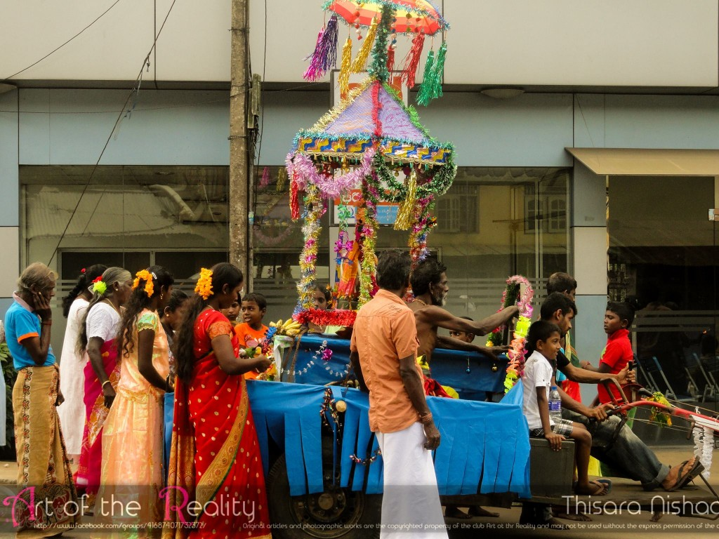 thai pongal in kegalle